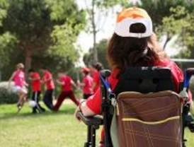 La Comunidad pone en marcha más plazas para atender a discapacitados en agosto