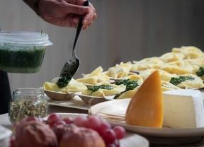WWF propone un menú sostenible para esta Navidad