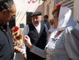 San Cayetano inicia las fiestas de Centro