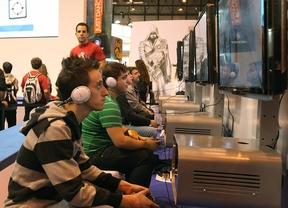 Madrid Games Week agota las entradas para el sábado