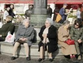 Los pensionistas autónomos cobran un 38,86% menos que los de régimen general
