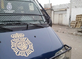 Detenido el presunto autor de un disparo a un niño de 11 años en San Blas