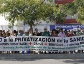 7.000 firmas contra el cierre del centro de salud de La Fortuna