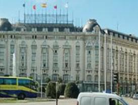Los hoteles madrileños aumentaron sus precios en agosto
