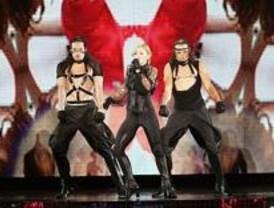 Madonna dará un concierto en Madrid el 23 de julio