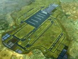 Reservan 8.500 hectáreas para el aeropuerto de Campo Real
