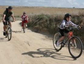 Aprobada la primera fase de las obras del carril bici entre Brunete y Boadilla