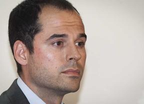 Aguado (C's) pide a Cifuentes que tome medidas en el 'caso Ballarín'