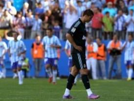 El Madrid se queda a las puertas de la liga