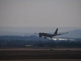 Desarrollan un sistema inteligente para la detección de ruido de aviones