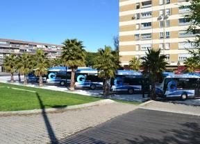 Los autobuses de Getafe, a la vanguardia de la accesibilidad
