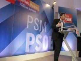 El PSM prepara una