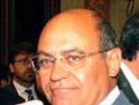 Gerardo Díaz Ferrán, galardonado por CECOMA como el empresario más destacado del año