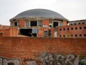 Prisiones confirma el comienzo del derribo en Carabanchel