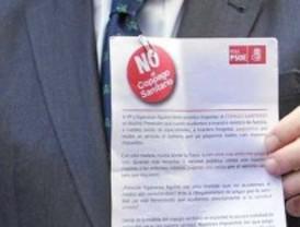 La Junta Electoral censura la propaganda del copago sanitario, pero no abrirá expediente al PSM
