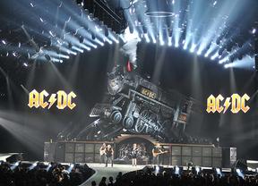 AC/DC, llega el rock sin fisuras a Madrid