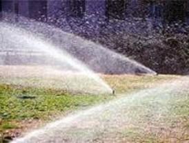 Leganés regará 50.000 metros cuadrados con agua reciclada