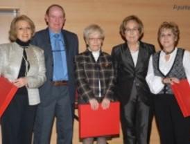 Valdemoro celebra el Día del Docente para premiar la trayectoria y el esfuerzo de sus profesores