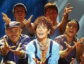 El musical 'Mamma Mia!' vuelve a Madrid