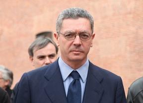Gallardón dejará la política cuando cese como ministro