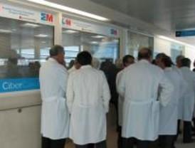 Los neumólogos advierten contra la Legionelosis