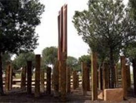 Gallardón inaugura este domingo el Monumento a las Víctimas del Holocausto