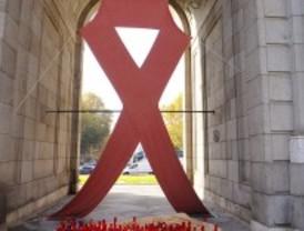 Madrid sale a la calle contra el sida