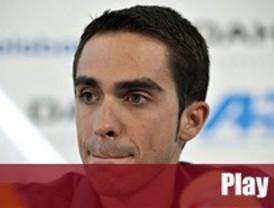 Contador apuesta por demostrar