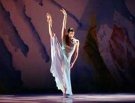 Carolyn Carlson, en la segunda semana del Festival Internacional Madrid en Danza