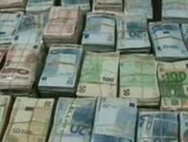 Cae una red internacional de blanqueo de dinero procedente del narcotráfico