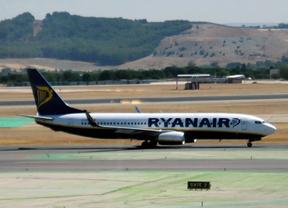 El TSJM multa a Ryanair con 220.000 euros por infracciones de consumo