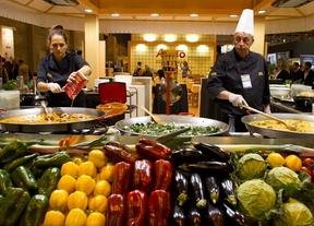 Madrid, capital mundial de los productos gourmet
