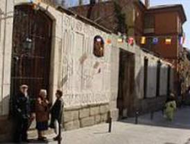 Las plazas de Cabestreros y Agustín Lara muestran nueva imagen