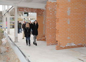 Un nuevo colegio de Primaria para Carabaña