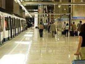 Comienzan a redactarse proyectos del metro a Las Rosas, Mirasierra y El Casar