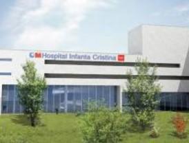 Denuncian al Hospital Infanta Cristina por dar el alta a un enfermo psiquiátrico