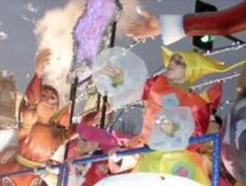 Más de 450 efectivos garantizarán la seguridad durante la Cabalgata de Reyes