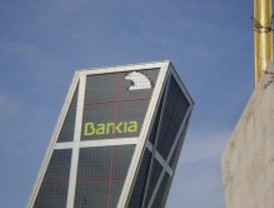 Bruselas aprueba temporalmente el rescate de Bankia