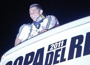 Cristiano se queda en el Madrid