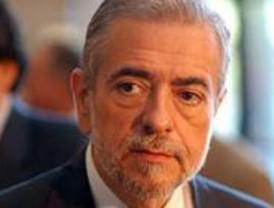 Beteta dice que el PSOE quiere enterrar el 'Caso Ciempozuelos' de cara a las elecciones