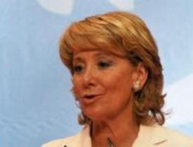 Aguirre advierte que peligran los 'anticipos a cuenta' prometidos por el Estado