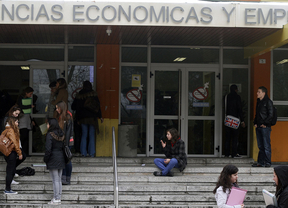 Los beneficiarios de Erasmus deberán tener una beca general
