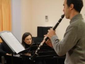 Marcha-concierto contra la subida de tasas en las escuelas de música