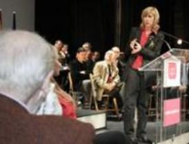 El Partido de Rosa Díez presenta sus listas para las elecciones