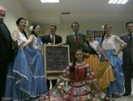 Abierto el primer CEPI Hispano- Paraguayo en el distrito de Chamartín