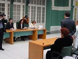 Casi 18.000 divorcios en Madrid en 2007