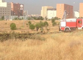 Alcorcón registra 20 incendios este verano