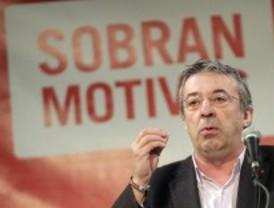 Gordo exige una solución para los 215.000 parados de menos de 30 años que hay en Madrid