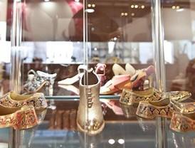 El Salón del Calzado arranca en Ifema con el botín como protagonista