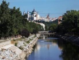El Madrid Río que ya existía